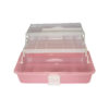 sewing accessories box plastic003